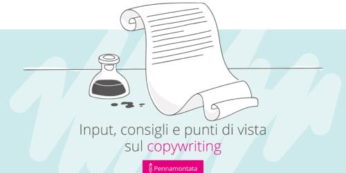 42 (s)punti per copywriter