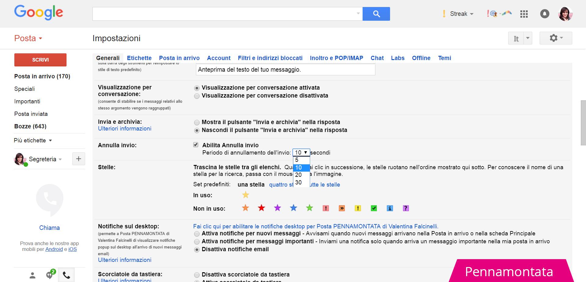 Gmail Scopri Le Funzionalit Pi¹ Utili