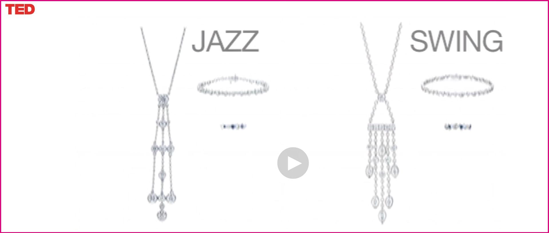Categorie gioielli