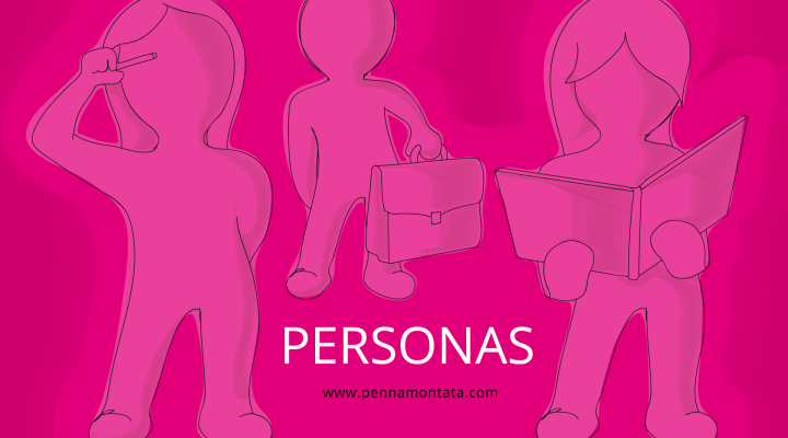 Strumenti, consigli ed esempi per creare le personas
