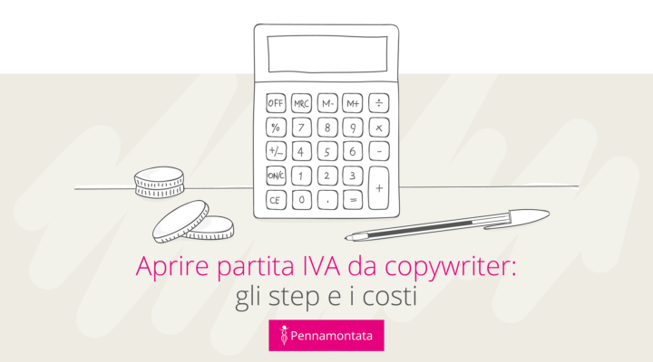 Come diventare copywriter freelance: step e costi per metterti in proprio