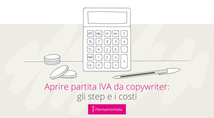 Come diventare copywriter freelance: step e costi per metterti in proprio
