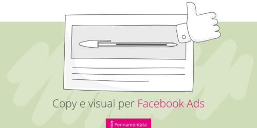 Creatività per Facebook Ads: 5 case history e 5 lezioni imparate