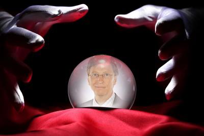Content is the King: Bill Gates e la sfera di cristallo