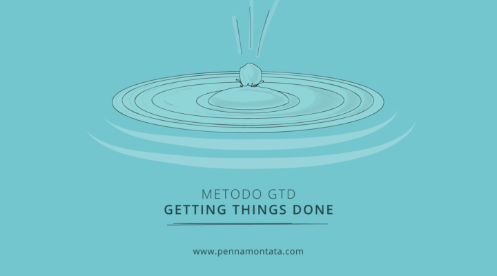 Metodo getting things done