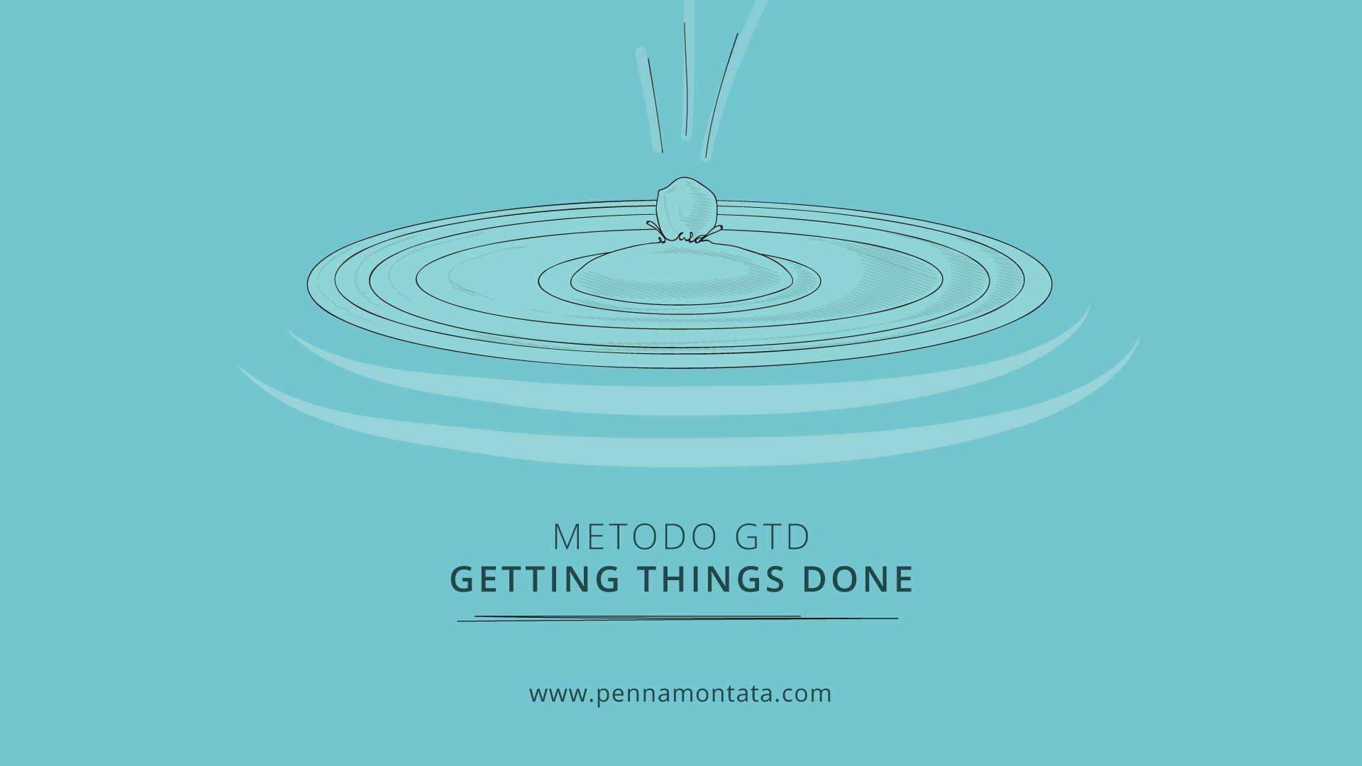 Metodo GTD