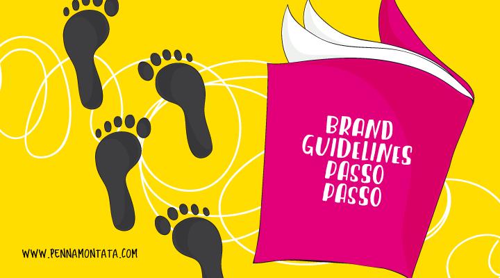 Brand guidelines: costruiamo l'indice passo passo