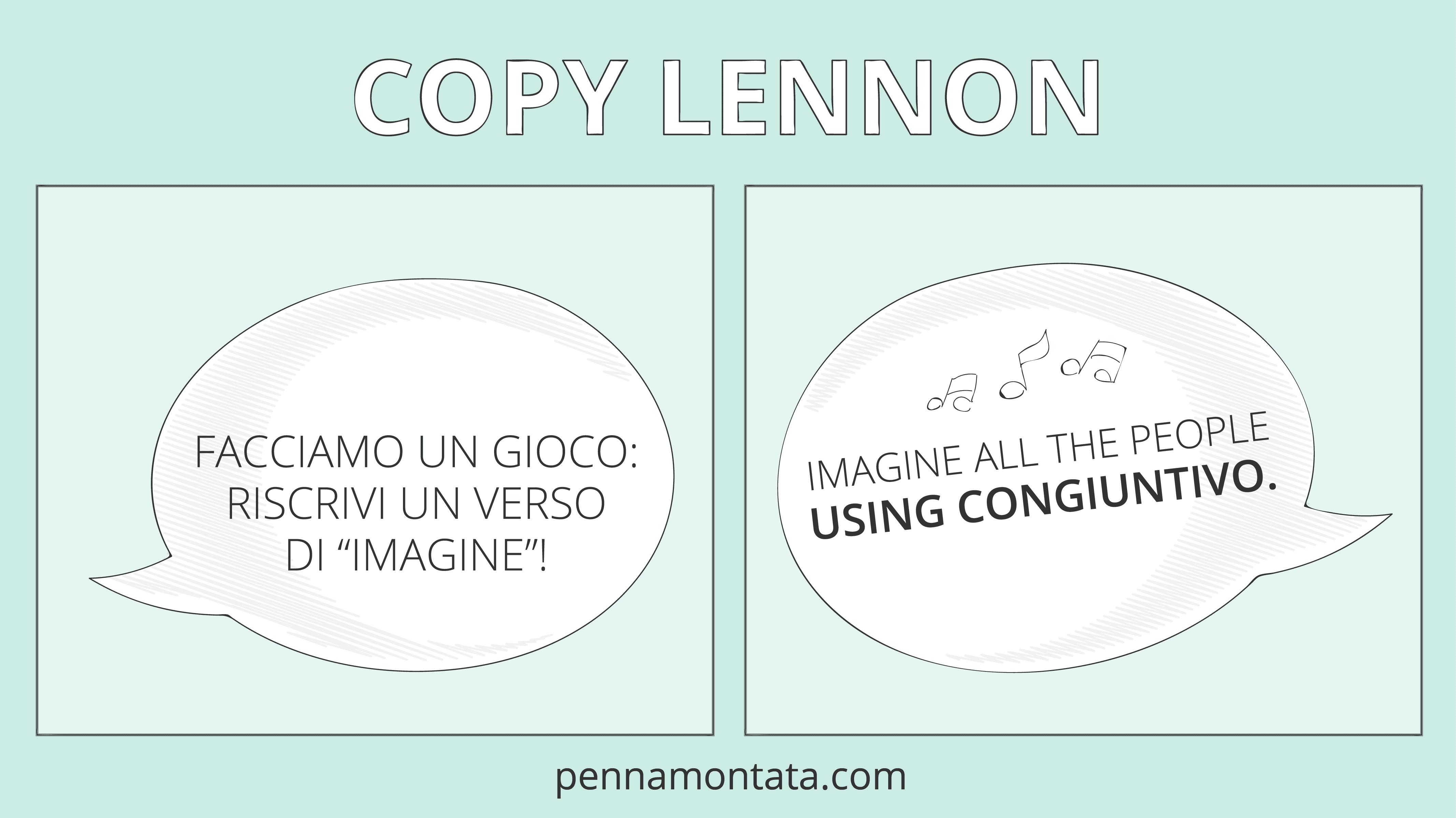 Il copy grammarnazi