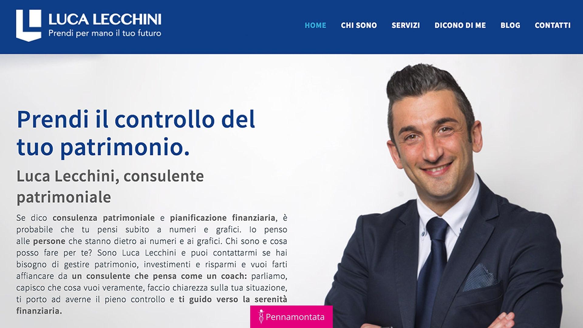 Luca Lecchini semplificazione linguaggio