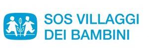 Logo SOS villaggi bambini