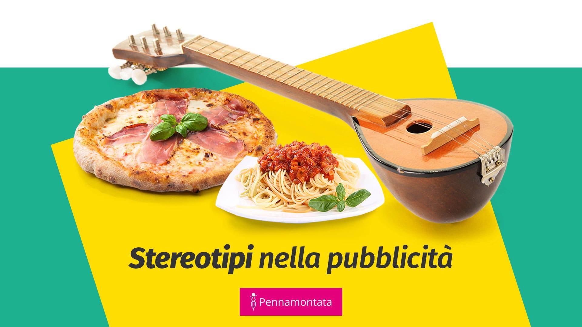 stereotipi nella pubblicità