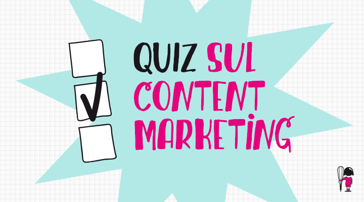 Quiz content marketing