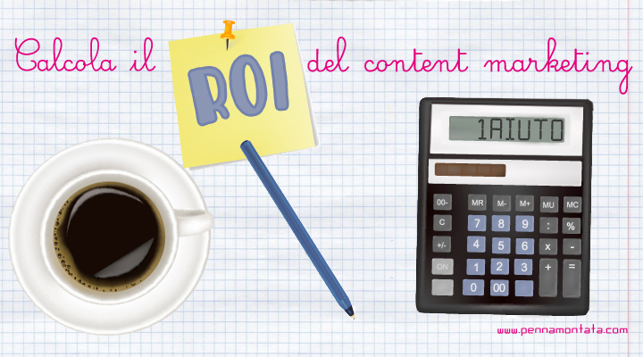 ROI del content marketing