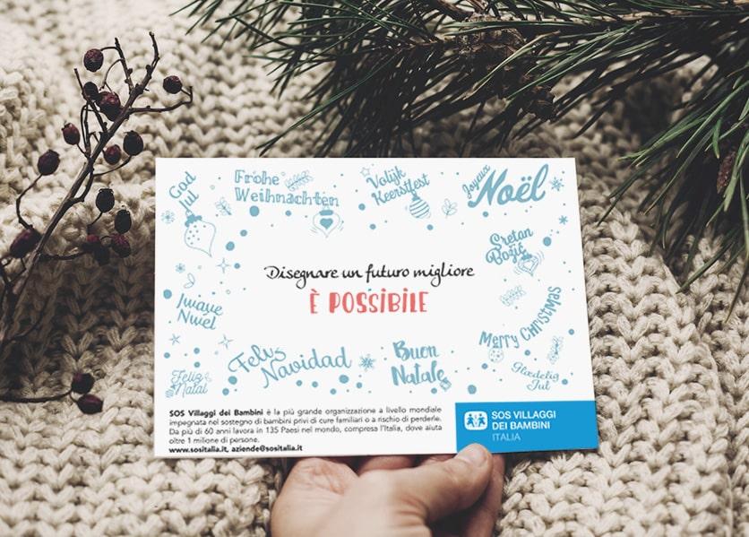 SOS campagna Natale_biglietto