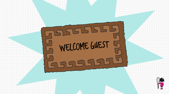 WelcomeGuest