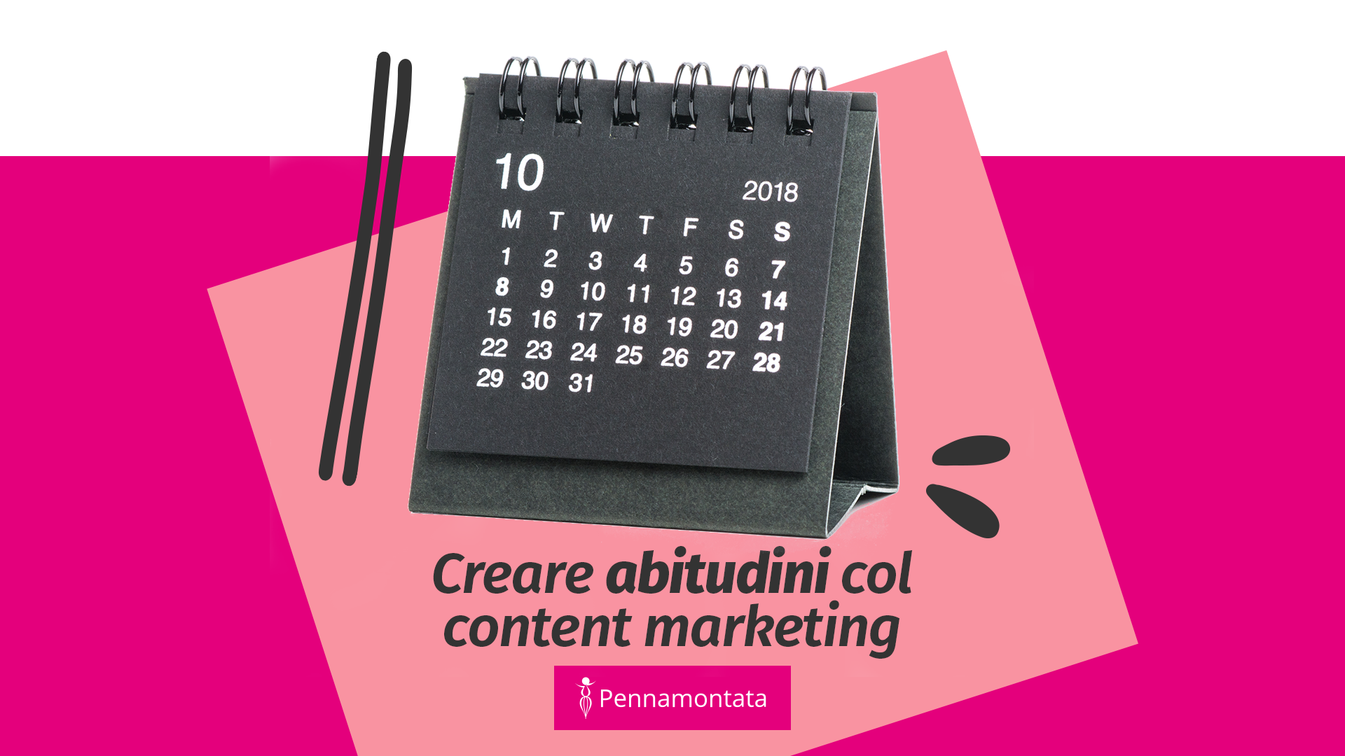 creare abitudini con il content marketing