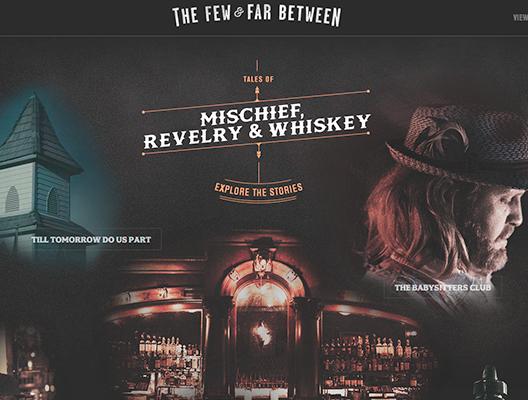 Bar Stories Jack Daniels