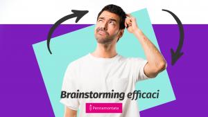 consigli per brainstorming
