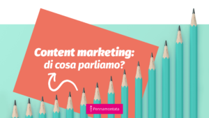 content marketing definizione ed esempi