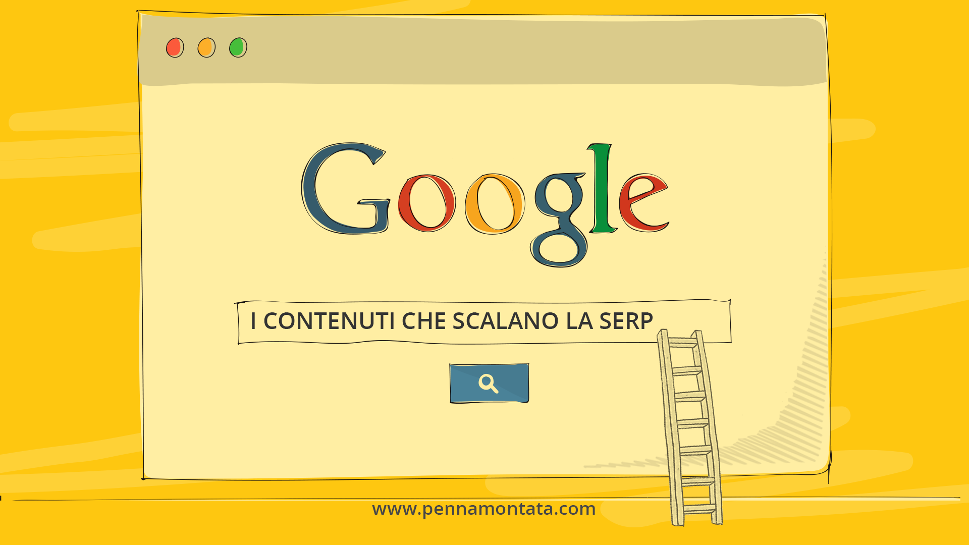 content marketing per la seo