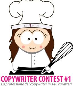 copywriter contest pennamontata
