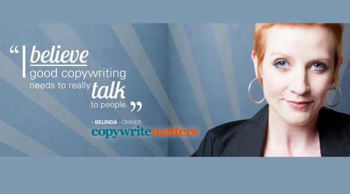 Da copywriter australiana a copywriter italiani. Ecco i consigli di Belinda