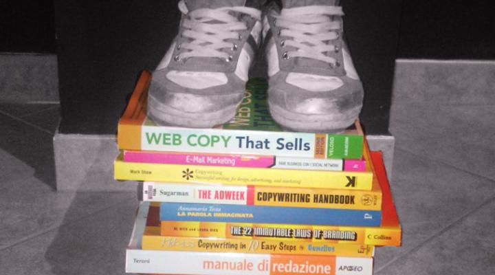 Analizza il livello di copywriting del tuo sito web