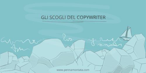 Gli scogli del copywriter. Esercizi per migliorare creatività e scrittura