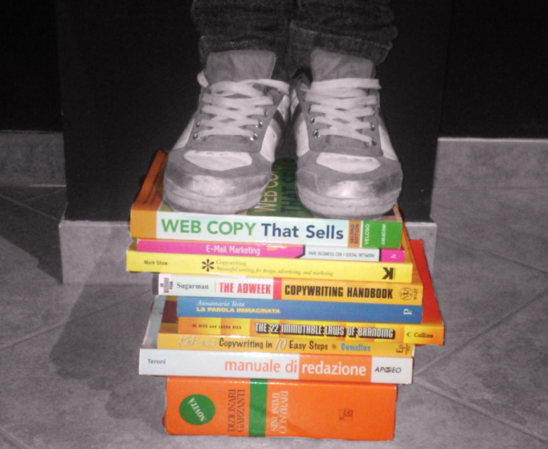 copywriting libri