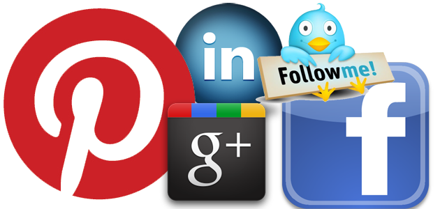logo social network