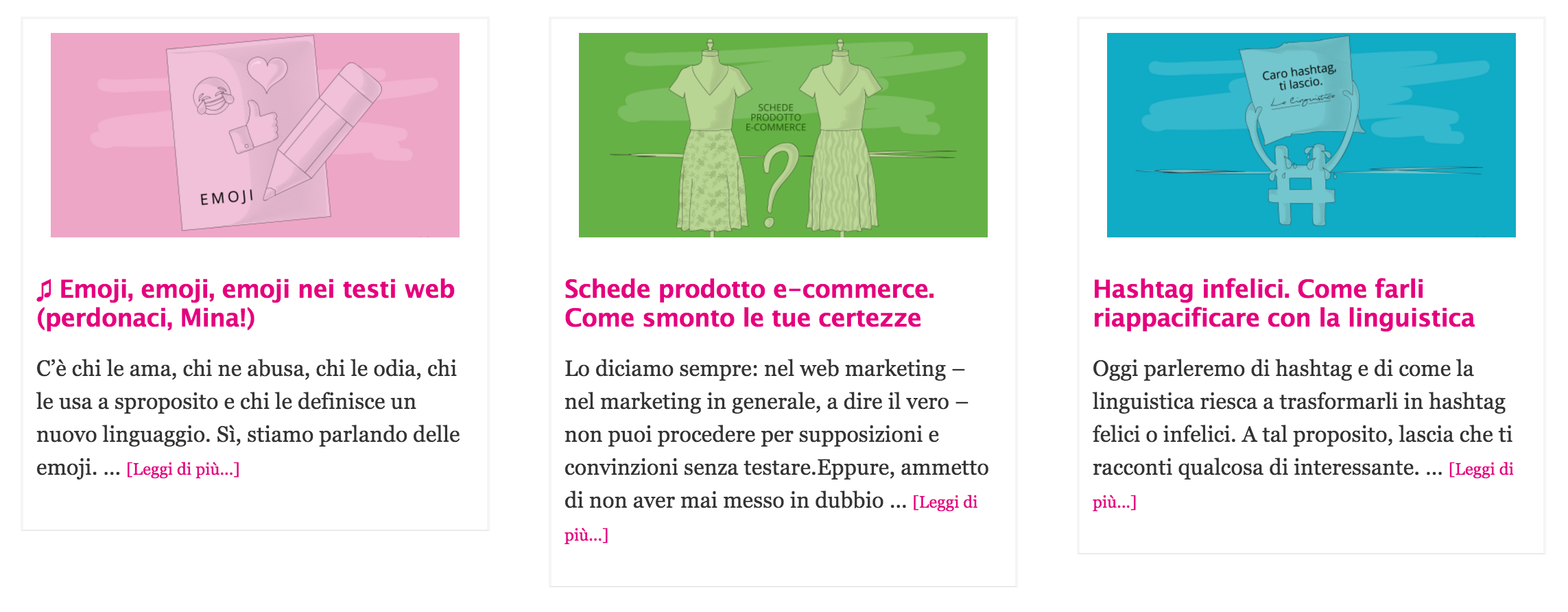 Visual blog Pennamontata