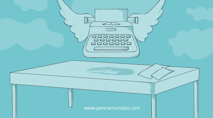 leggerezza Calvino e copywriting
