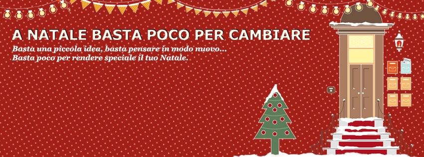 Immagini Di Natale Per Copertina Facebook.Natale Sui Social Come Infiocchettare La Tua Pagina Facebook