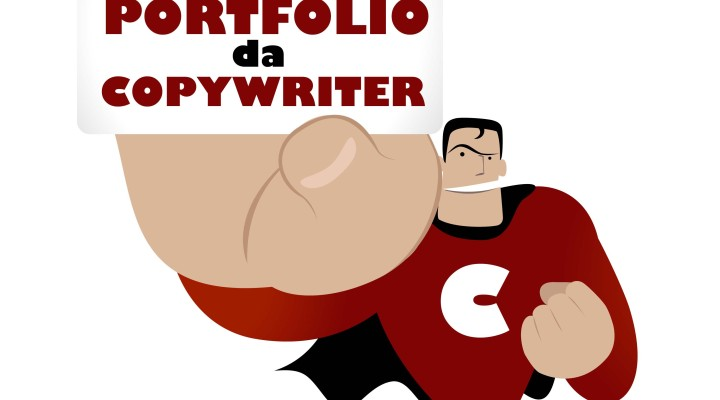Copywriter portfolio. Suggerimenti per copywriter-to-be