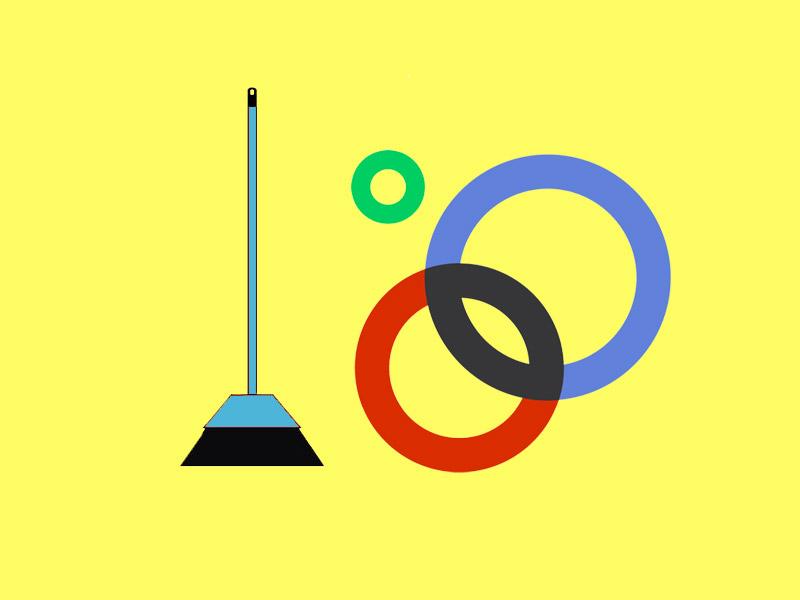 Come pulire cerchie GooglePlus