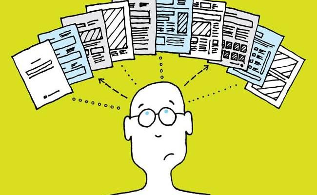 Brief: come organizzarlo e cosa scrivere